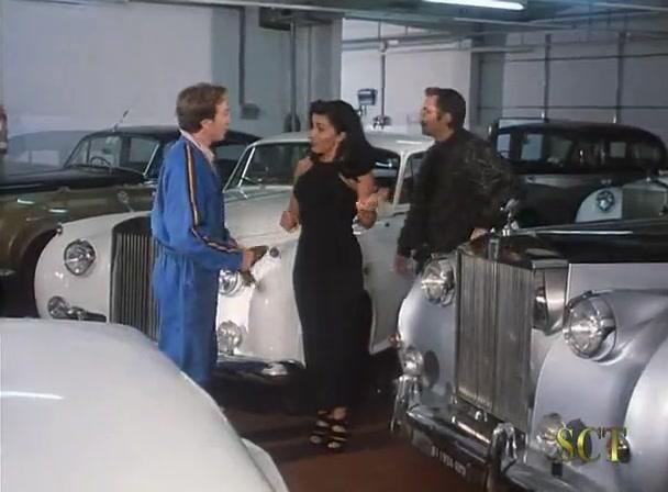 Mia moglie aperta a tutti / Моя жена открыта для всех (1990)